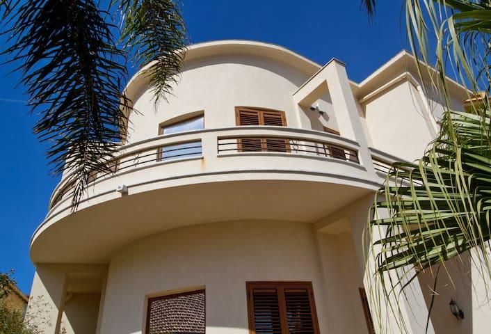 Apartment for all seasons Mondello - ปาแลร์โม่ - อพาร์ทเมนท์