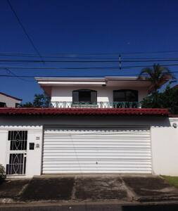 Great house near the CR Aiport