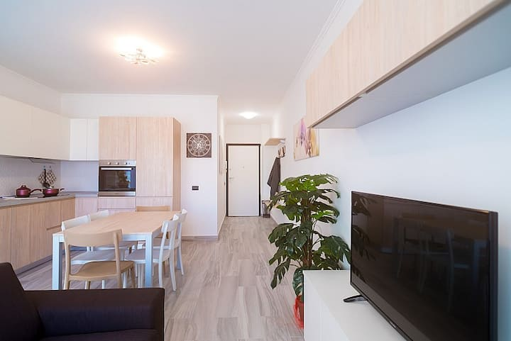 Appartamento Molo B