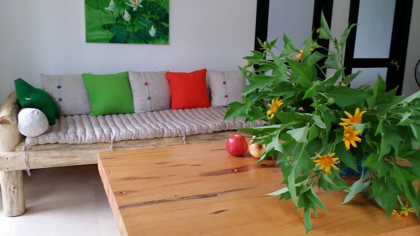 ChezQue Garden house - Phu Quoc Island - Casa