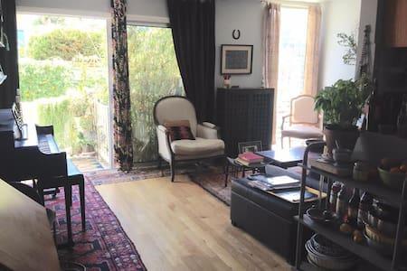 Silverlake Reservior Apt w Garden - Apartmen