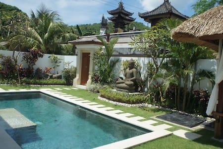 Villa Bambou Prada II