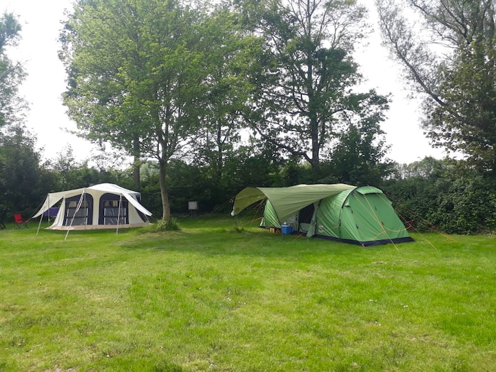 Camping Break Out Groningen