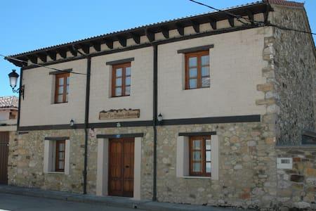 Casa Rural La Majada Palentina - Villanueva de Arriba