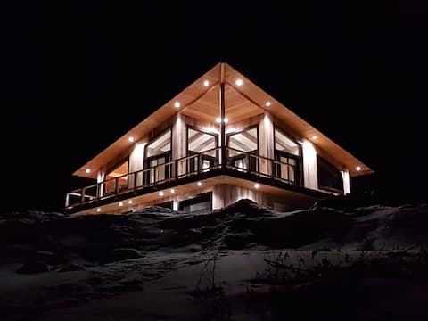 Dab house