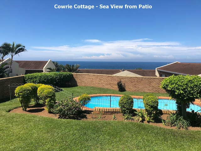 COWRIE COTTAGE