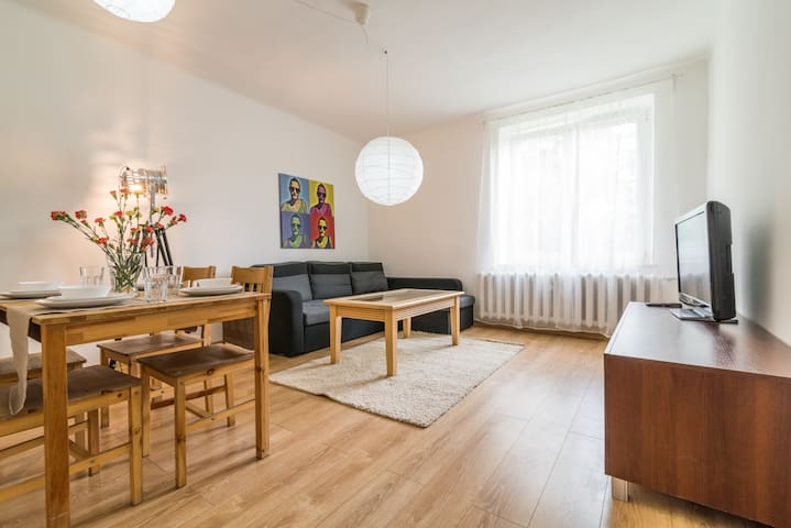 Apartament La Mar - Hel - Hel