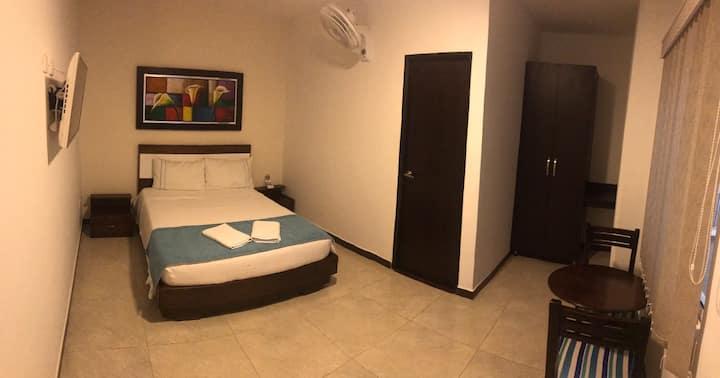 Habitación privada hotel