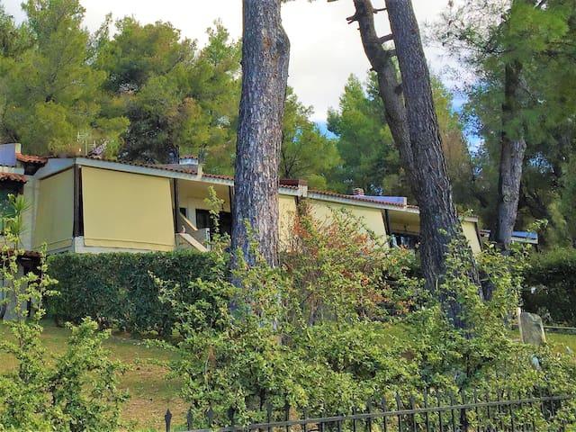 "Villa ""SANI LUX 2"" (Sani Resort - Stavronikita)"