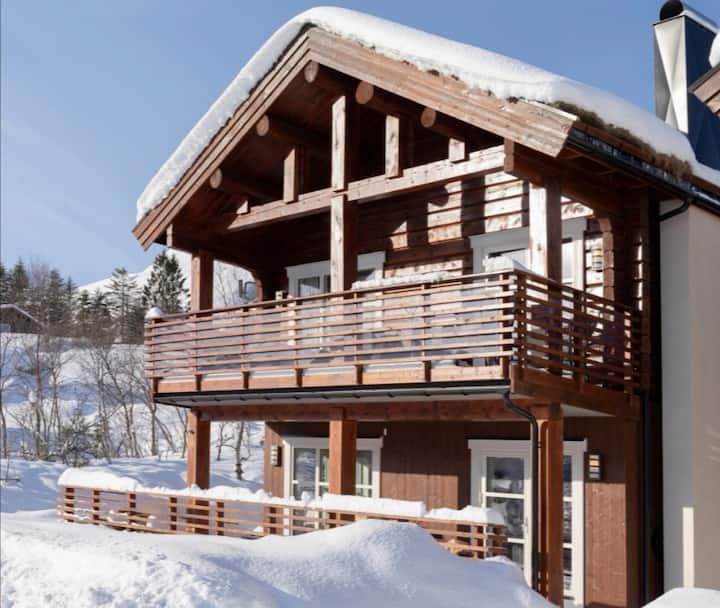 Mountain Lodge Fjellsætra