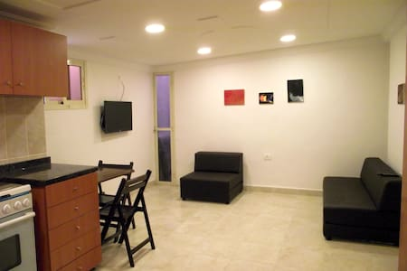 "Studio in Mar Mikhael near ""Seza"" - Beyrouth - Appartement"