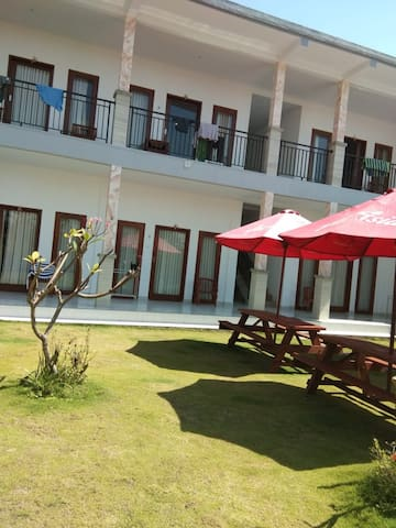Divayana homestay