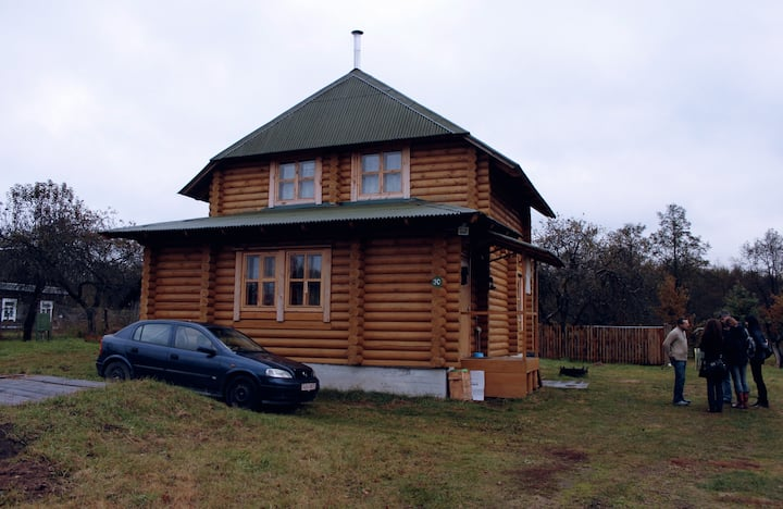 Усадьба Гуленково  (Gulenkovo farmstead)