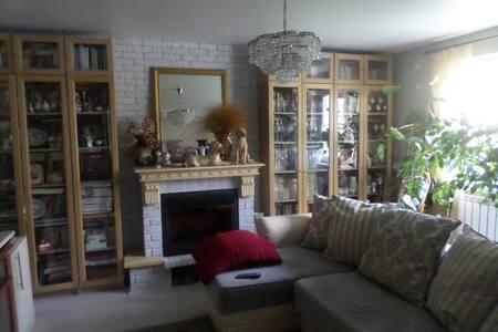 Дом в Зеленограде - Андреевка - Talo