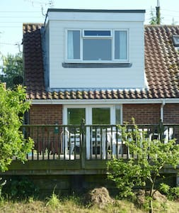 Winchelsea Beach Holiday Annex - East Sussex - House - 1