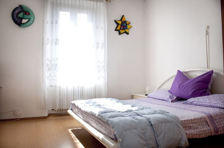 Milan, Como & Lugano within 30 min! - Vacallo - Apartamento