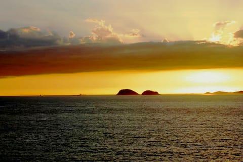 Inesquecível Vista para o Mar