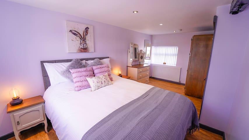 Confetti Cottages - Lavender