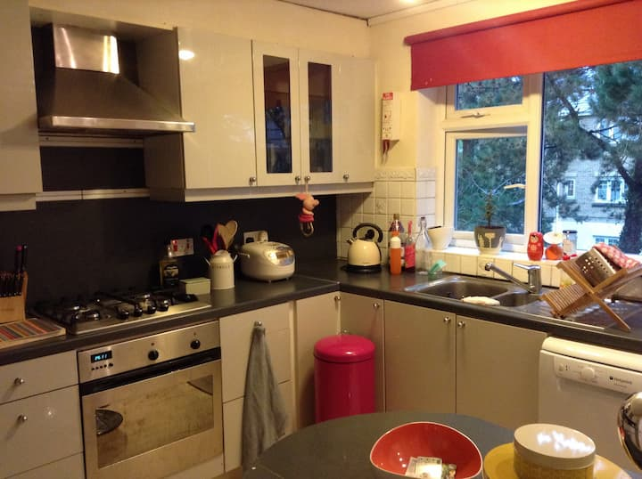Double room in Selly Park near city centre/QE/Uni