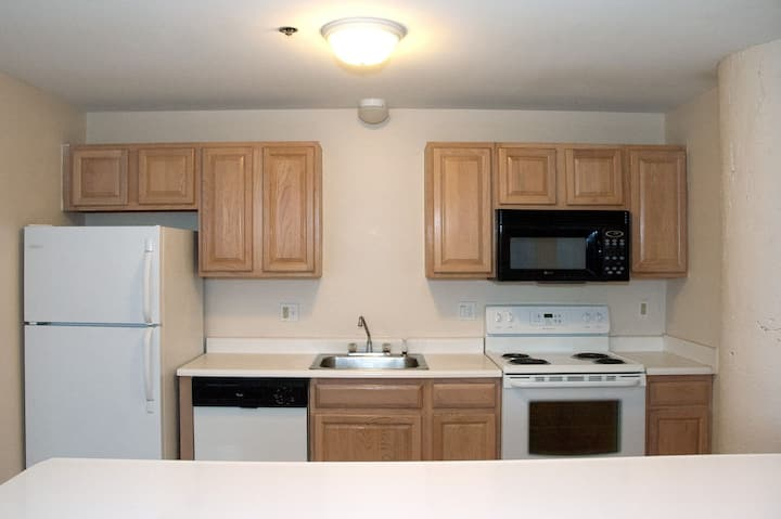 Homey place just for you   2BR in Haverhill