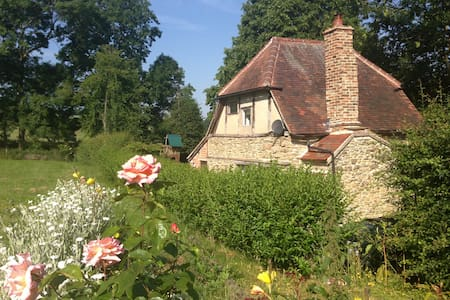 Lovers Cottage with Hot Tub - Herefordshire