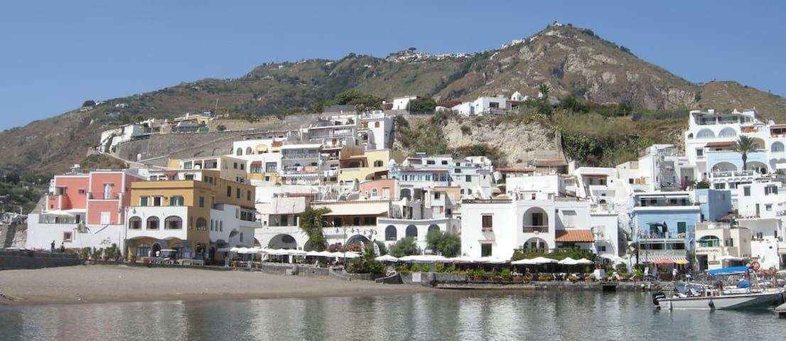 La Casa dell'Ulivo - Serrara Fontana