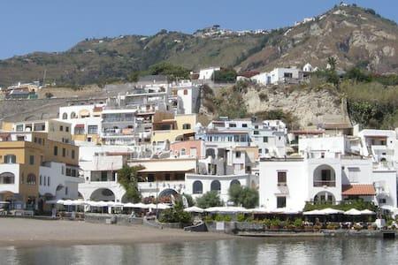 La Casa dell'Ulivo - Serrara Fontana - Hus