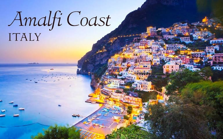 "Your "" Nest "" on the Amalfi coast - Raito - 獨棟"