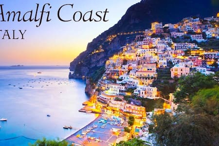 "Your "" Nest "" on the Amalfi coast - Raito - 独立屋"