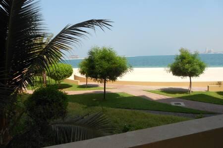 Bab Al Bahr( Fayruoz )Ras Al-Khaima