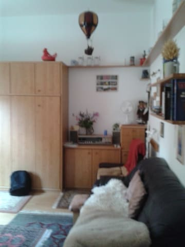 Die Seele baumeln lassen im Harz - Braunlage - Apartment