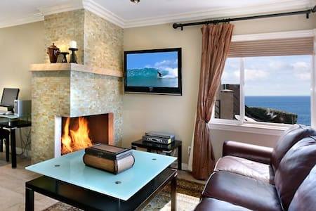 Cress Point-By the Ocean-with fire pits