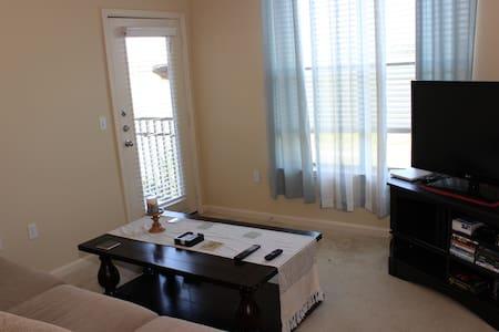 Cozy 1 BR in East Baton Rouge - Apartamento