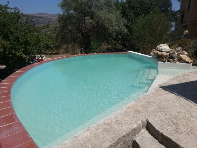 casa vacanze verde mare - Solarino - Rumah