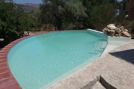 casa vacanze verde mare - Solarino
