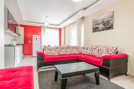 Квартира в солнечной Анталии - Antalya - Apartment