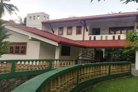 La Greens villa