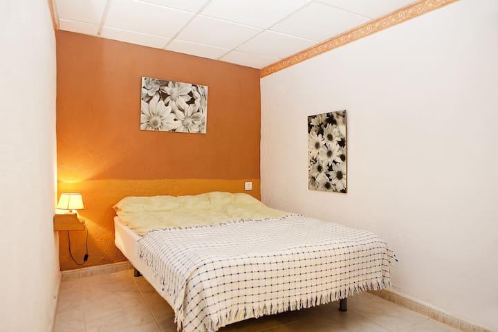 SUR DE ESPAÑA-SIERRA, MAR Y VINO; - Gérgal - Apartamento