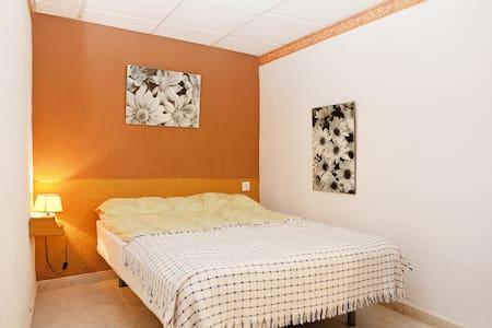 SUR DE ESPAÑA-SIERRA, MAR Y VINO; - Gérgal - 公寓