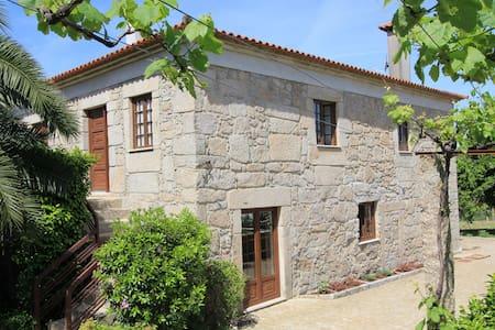 Quinta Miranda - Viana do Castelo - Haus