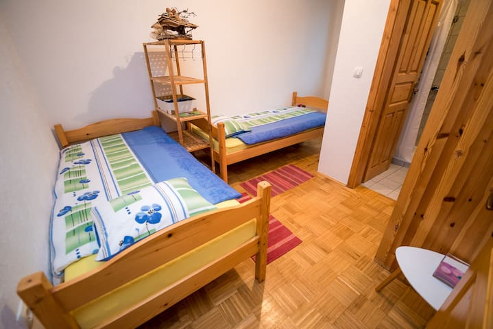 Guest House Frata - Comfort Twin Room