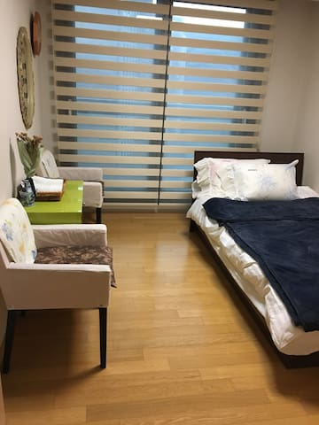 Stay for fun or restful retreat - Yongin - Apartamento