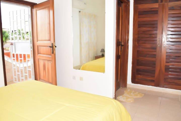 Appartement meublé 7ème Tranche Vallée