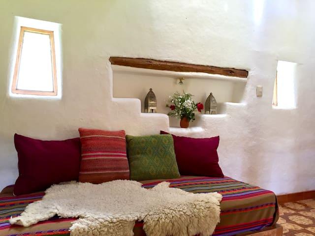 Bindu Houses  /  encantadora casita