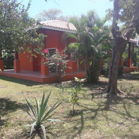 Villa tropical - ポトレロ - 別荘