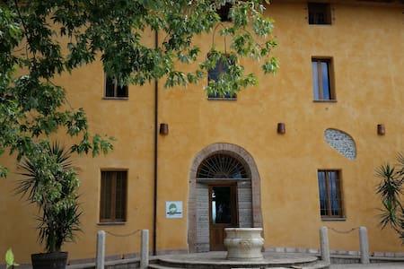 Agriturismo Arco Antico - Taneto - Villa