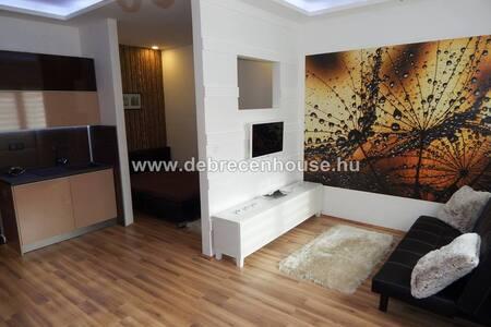 Füredi kapu - Debrecen - Wohnung