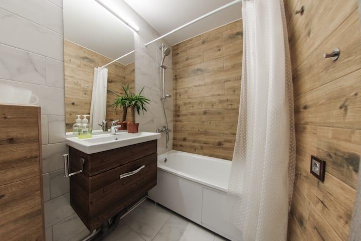 Matrosova Apartment