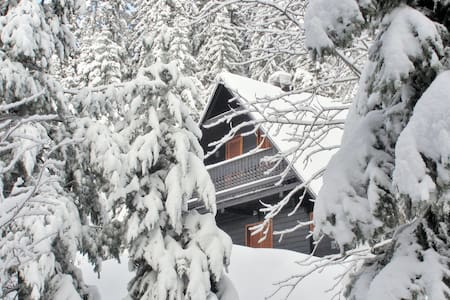 ❖ Chalet - Mountain Fairytale ❖ - Rogla