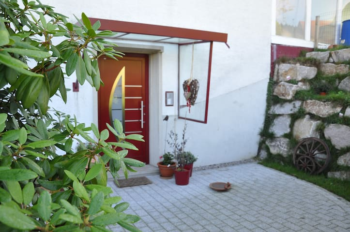 Cosy Private  2 rooms Suite - Baiersbronn - Casa